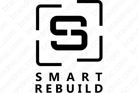 Smartrebuild.com - Buy this brand name at Brandnic.com