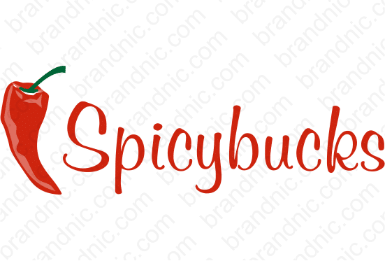 Spicybucks.com – Buy this premium domain brand name at Brandnic.com