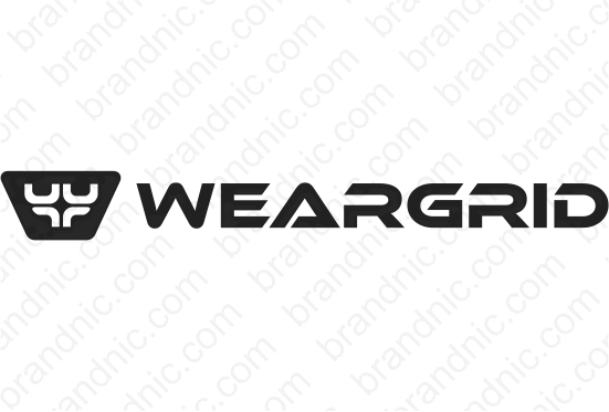 weargrid logo