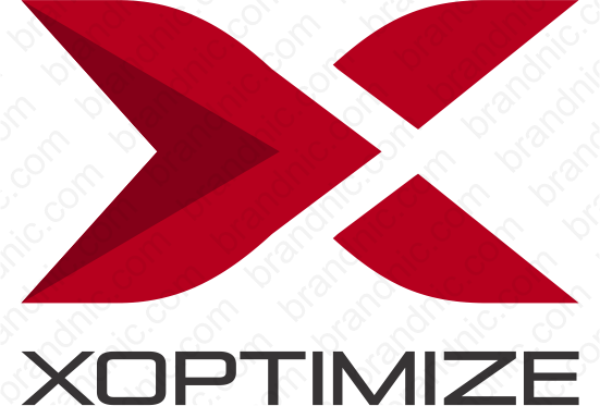 Xoptimize.com - Buy this brand name at Brandnic.com