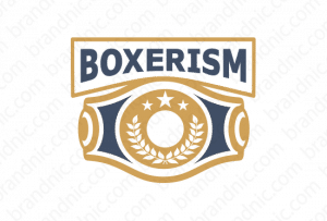 Buy Boxerism.com at Brandnic