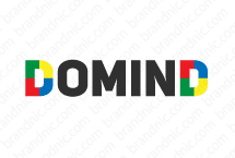 Domind.com logo
