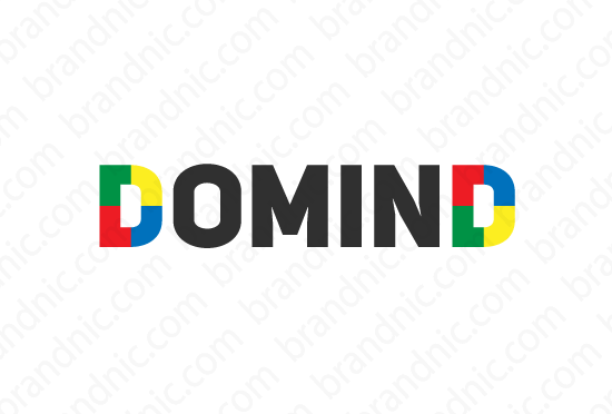Domind logo