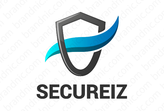 Secureiz logo