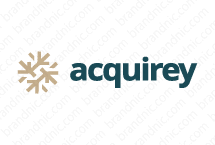 acquirey.com logo