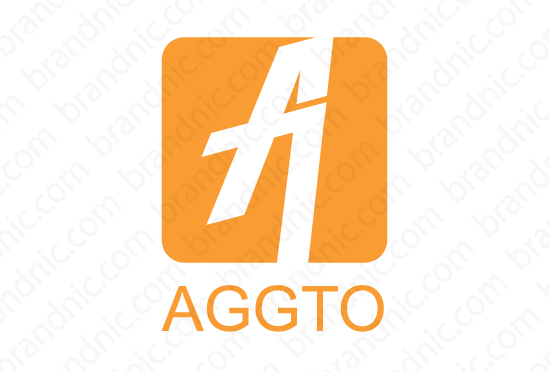 Aggto.com - Buy this brand name at Brandnic.com