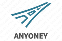 anyoney.com logo