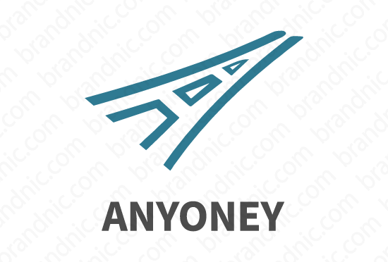 Anyoney.com - Buy this brand name at Brandnic.com