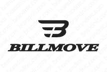 billmove.com logo