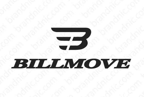billmove logo