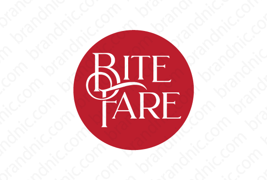 Bitefare.com - Buy this brand name at Brandnic.com