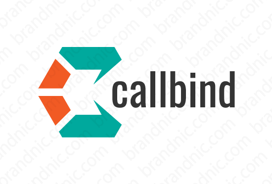 Callbind.com - Buy this brand name at Brandnic.com