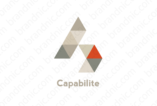 Capabilite.com - Buy this brand name at Brandnic.com