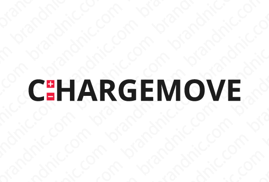 Chargemove.com - Buy this brand name at Brandnic.com