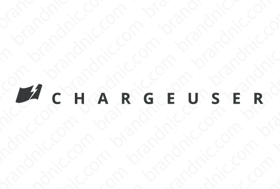 Chargeuser.com - Buy this brand name at Brandnic.com