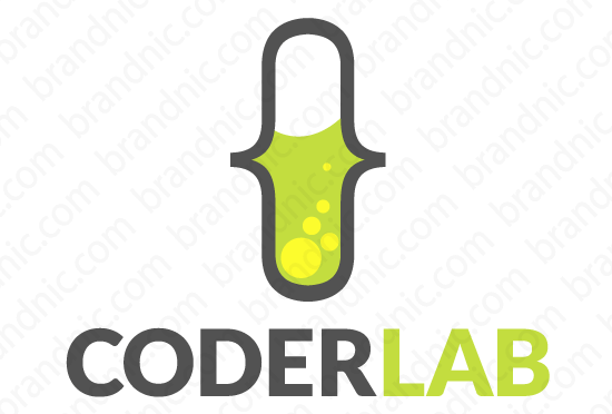 Coderlab.com - Buy this brand name at Brandnic.com