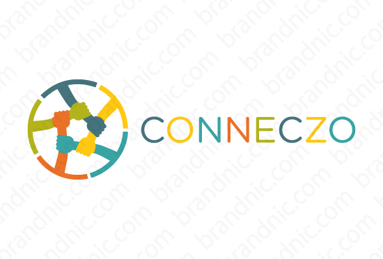 Conneczo.com – Buy this premium domain brand name at Brandnic.com