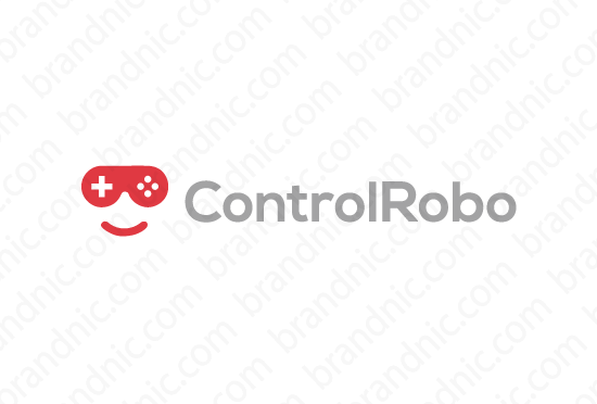 Controlrobo.com - Buy this brand name at Brandnic.com