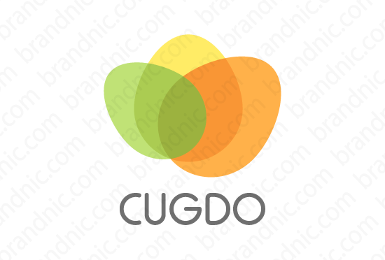 Cugdo.com - Buy this brand name at Brandnic.com