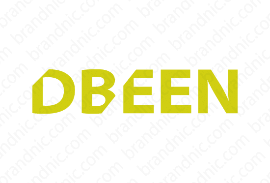 Dbeen.com - Buy this brand name at Brandnic.com