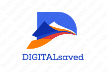 digitalsaved.com logo