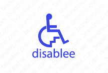 disablee.com logo