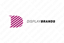 displaybrands.com logo