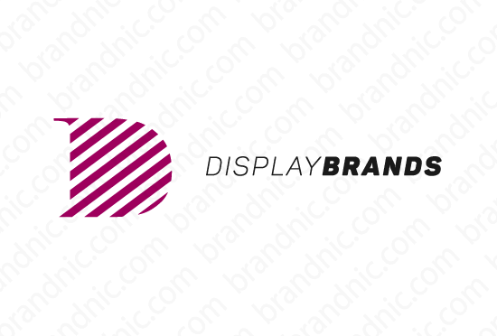 Displaybrands.com – Buy this premium domain brand name at Brandnic.com