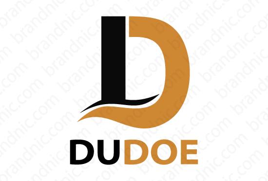 Dudoe.com – Buy this premium domain brand name at Brandnic.com