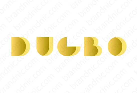 Dugbo.com - Buy this brand name at Brandnic.com