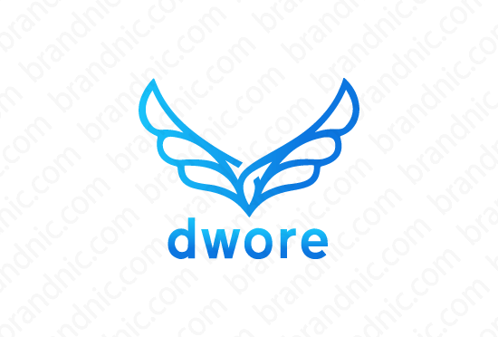 Dwore.com - Buy this brand name at Brandnic.com