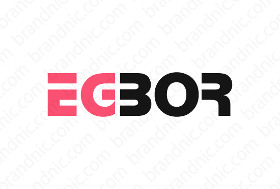 Egbor.com - Buy this brand name at Brandnic.com