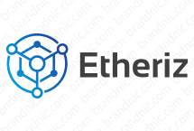 etheriz.com logo