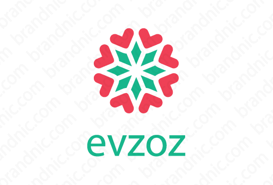 Evzoz.com - Buy this brand name at Brandnic.com