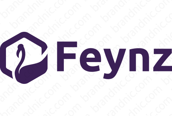 Feynz.com - Buy this brand name at Brandnic.com