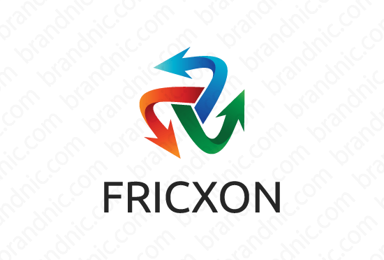 Fricxon.com - Buy this brand name at Brandnic.com