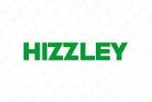 hizzley.com logo