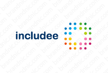 includee.com logo