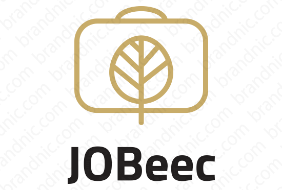 Jobeec.com - Buy this brand name at Brandnic.com