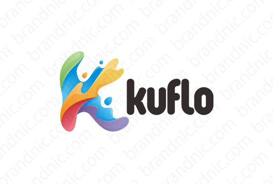 Kuflo.com - Buy this brand name at Brandnic.com