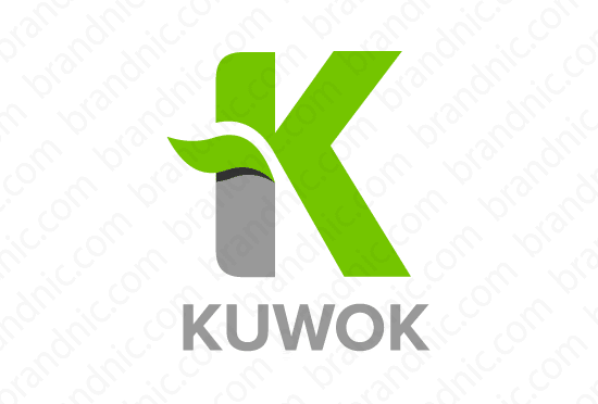 Kuwok.com - Buy this brand name at Brandnic.com