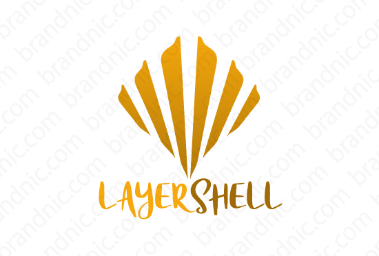 Layershell.com - Buy this brand name at Brandnic.com