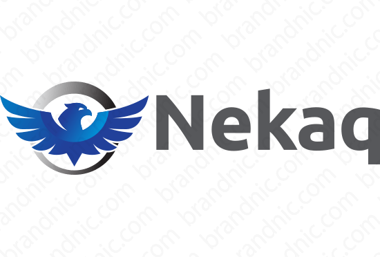 Nekaq.com - Buy this brand name at Brandnic.com