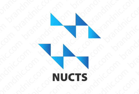 Nucts.com - Buy this brand name at Brandnic.com
