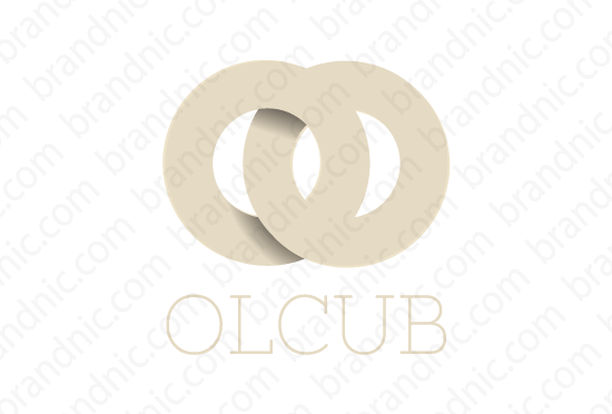 Olcub.com - Buy this brand name at Brandnic.com