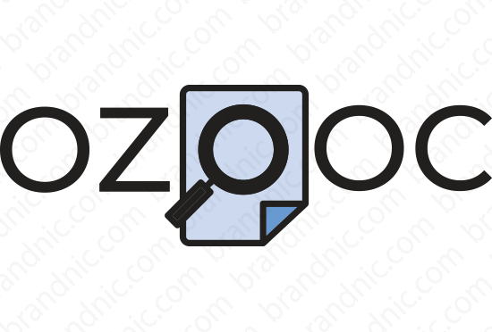 Ozooc.com - Buy this brand name at Brandnic.com