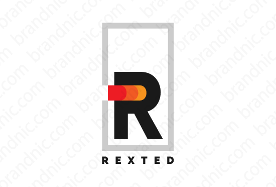 Rexted.com - Buy this brand name at Brandnic.com