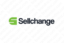 sellchange.com logo