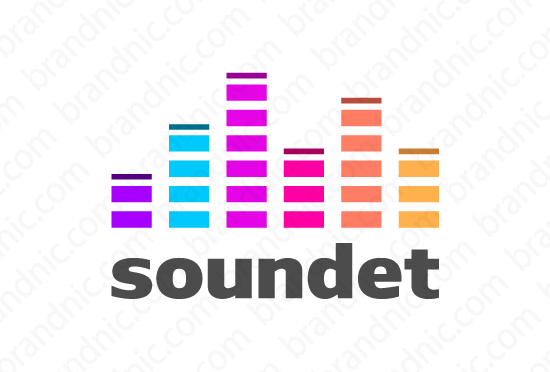 Soundet.com - Buy this brand name at Brandnic.com