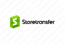 storetransfer.com logo